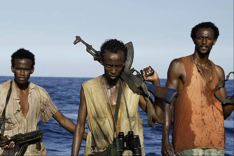 Сомалийн далайн дээрэмчид өдгөө яагаад сураггүй болцгоосон бэ?
