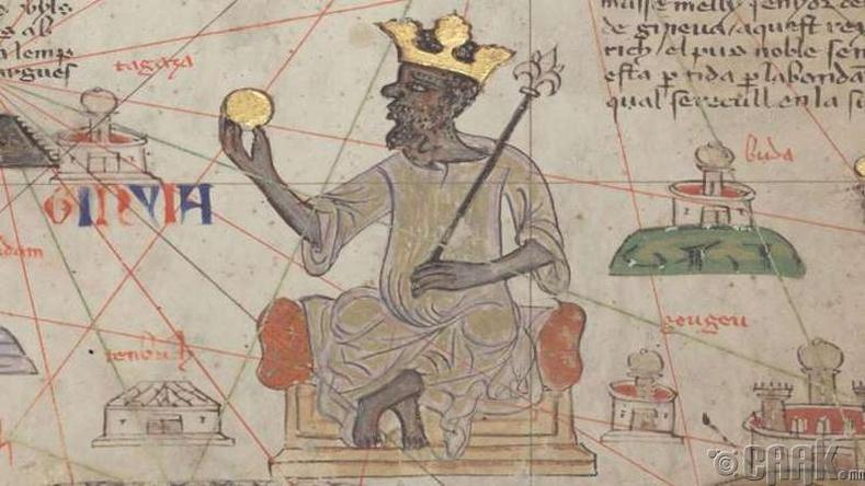 Мали улсын хаан Манса Муса I - 415 тэрбум ам.доллар