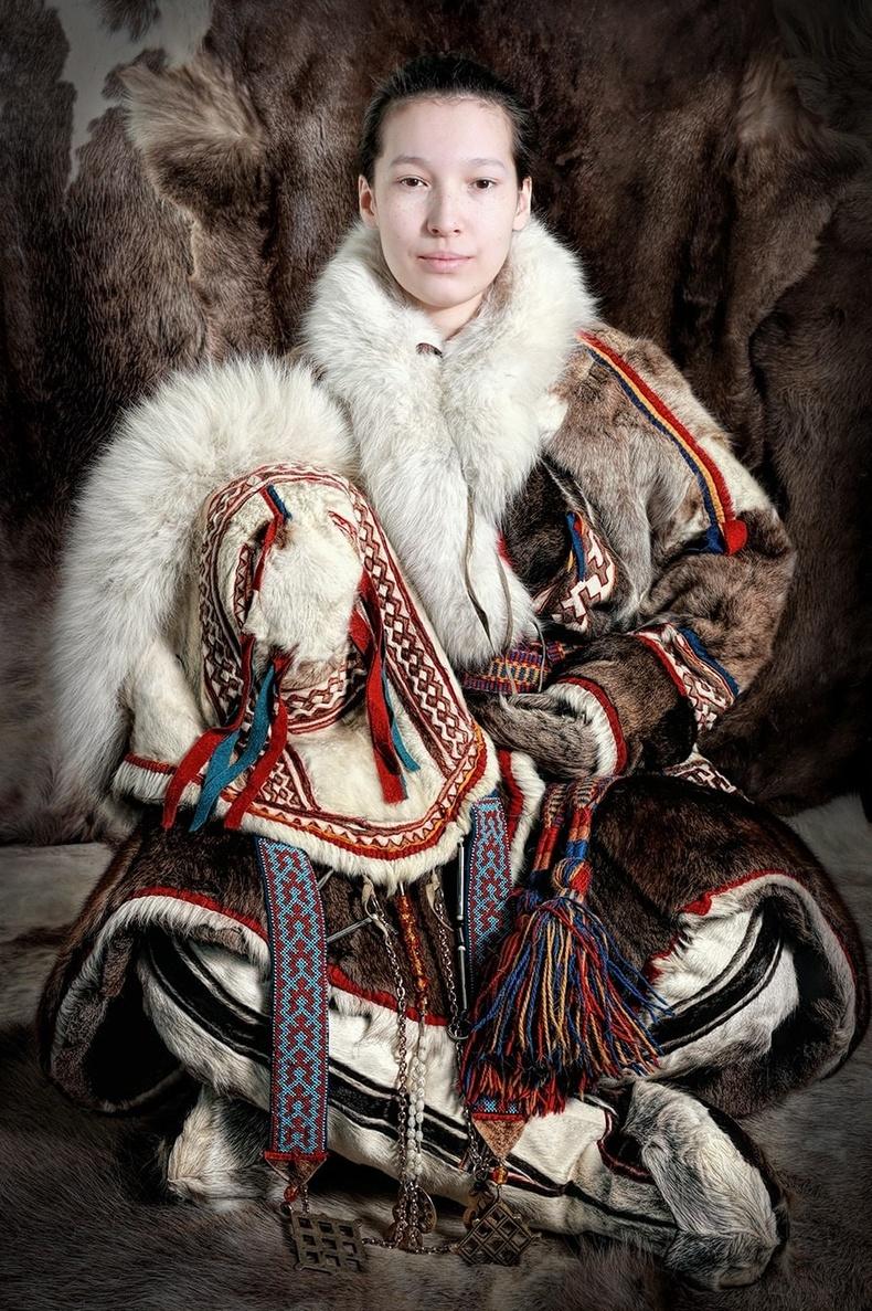 Ненец