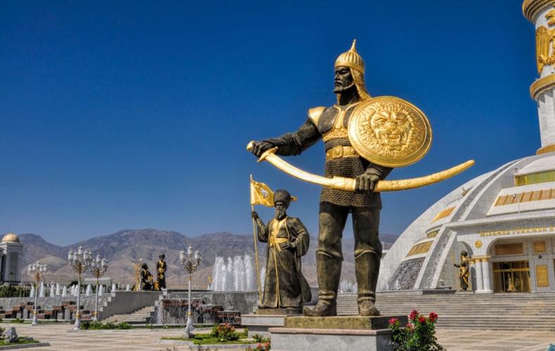 Очиж амьдрахад хамгийн их зардалтай хотуудын жагсаалтыг Туркменистаны Ашхабад хот тэргүүлжээ