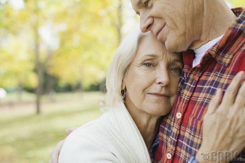 Настайчуудад аз жаргал бэлэглэнэ