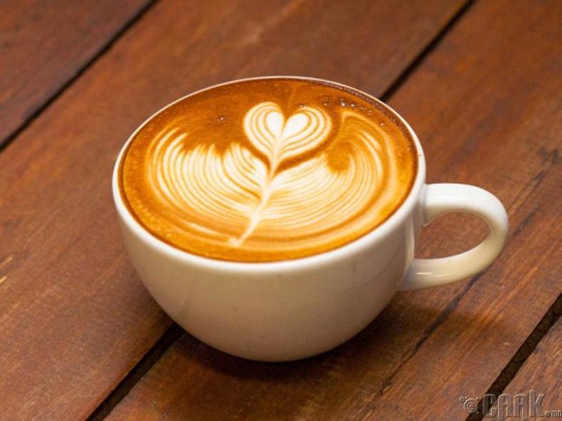 Цай болон кофе