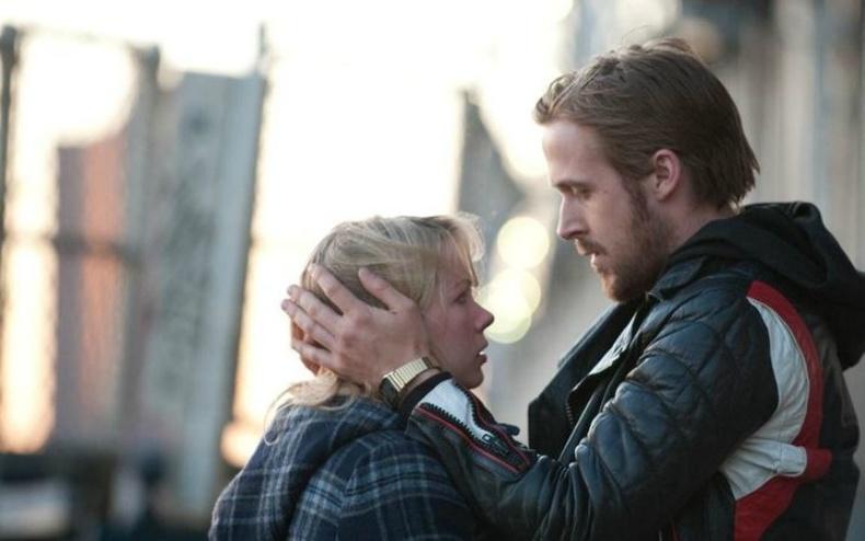 Райан Гослинг (Ryan Gosling) — «Blue Valentine»