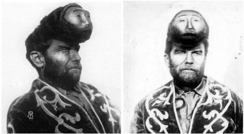 """""""Хоёр толгойт мексик эр"""" хочоороо олонд танигдсан Паскал Пиньоны түүх"""