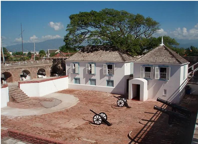 """Ямайкын Порт Рояал хот нь нэгэн цагт """"Дэлхийн хамгийн аймшгийн газар"""" гэж нэрлэгддэг байжээ"""