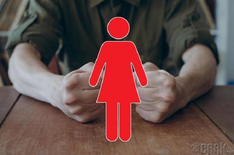 Хүчирхийллийн хохирогчдын дийлэнх хувийг эмэгтэйчүүд эзэлдэг