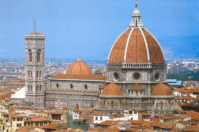 Флоренсийн сүм , Итали улс