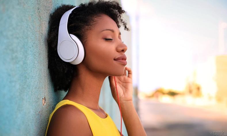 Зөв цагт зөв дуу сонсох