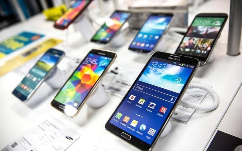 Дэлхийн хамгийн шилдэг гар утасны брэндүүд