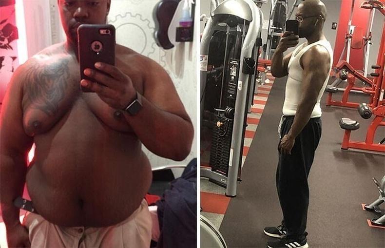 82 кг-ийн ялгаа