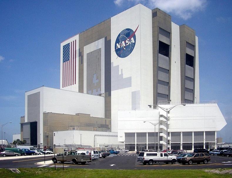 Дэлхийн хамгийн том нэг давхар барилга