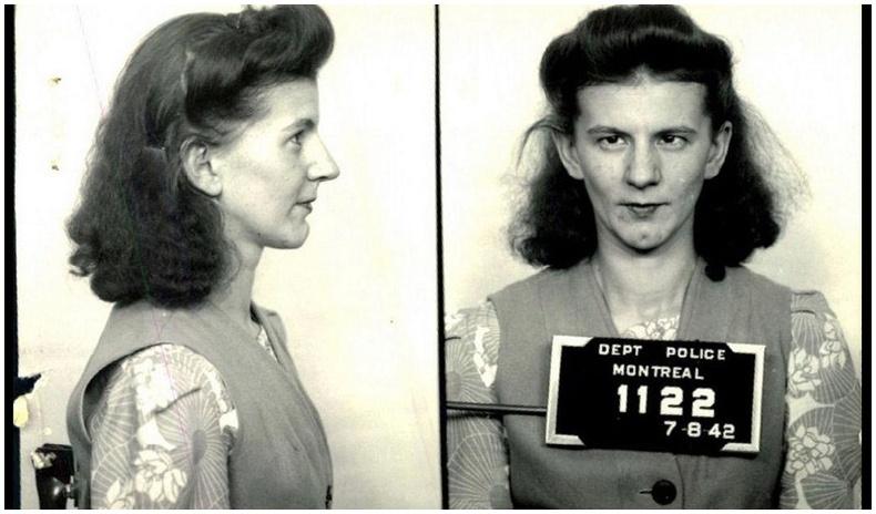 Цагдаад баригдсан 20-р зууны биеэ үнэлэгчдийн төрх