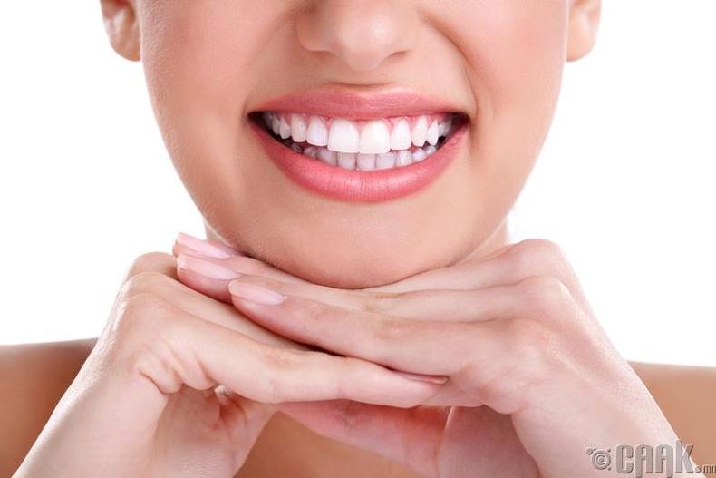 Ямар өвчин аль шүдэнд мэдэгддэг вэ?