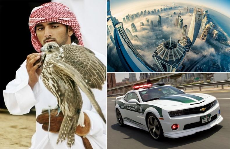 Дубайн хөгжлийн нууц юу байв?