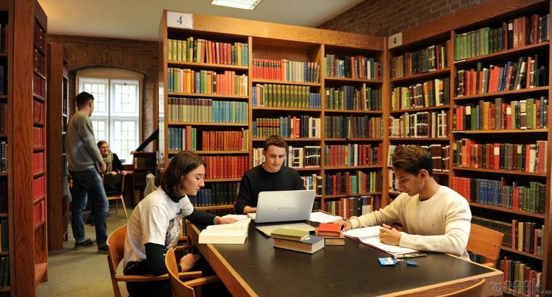Номын сан, судалгааны хүрээлэнгүүдийн бүрэн дүүрэн ашиглах хэрэгтэй