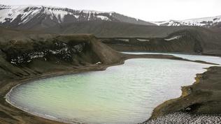 Антарктид тивийн хамгийн үзэсгэлэнтэй газрууд (20 фото)
