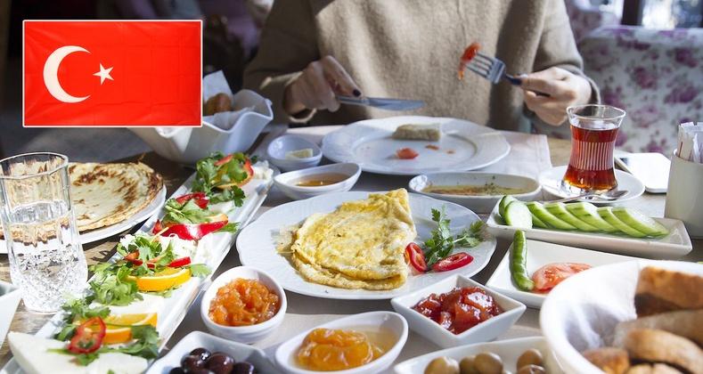 Орон орны хамгийн амттай өглөөний хоолнууд