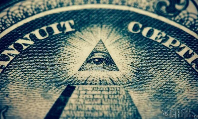 Иллюминати (Illuminati)