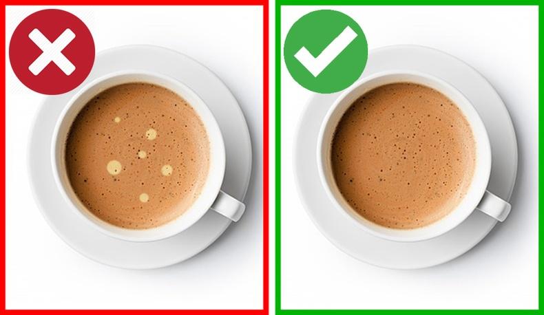 Сайн кофег хэрхэн таних вэ?