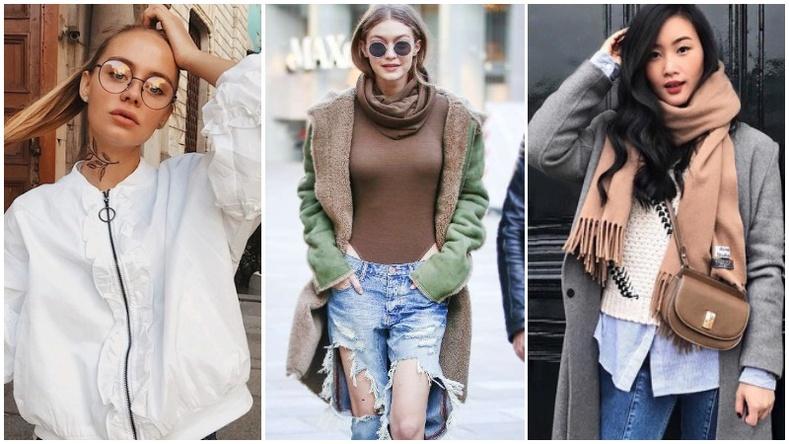2018 онтой хамт үдэх хувцас загварууд
