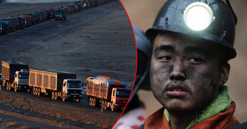 Хятадын нүүрсний хэрэглээ цаашид улам нэмэгдэнэ. Учир нь...
