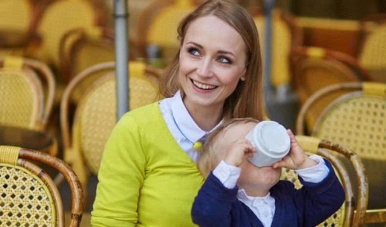 Ажлынхаа хажуугаар хүүхдээ харж чаддаг франц ээжүүдийн өгч буй 10 зөвлөгөө
