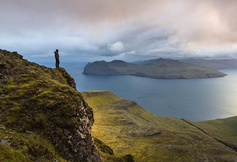 Фарерын арлууд (Faroe Islands)