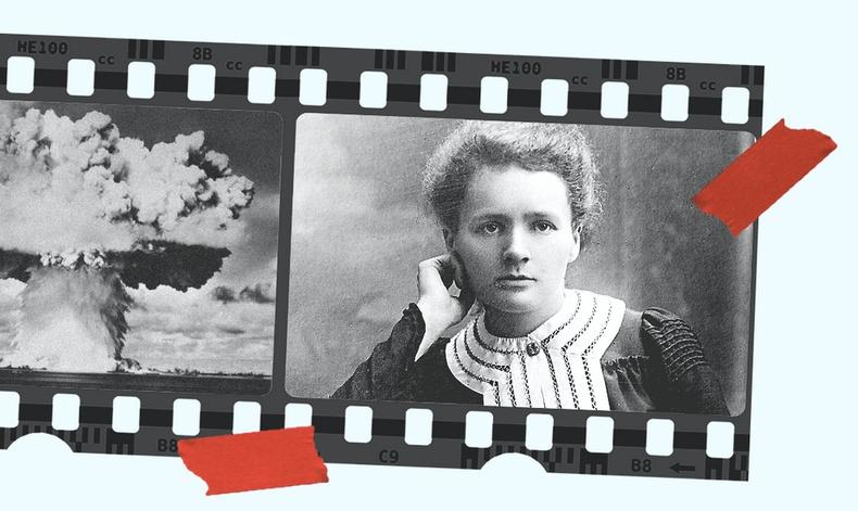 Мари Кури (Marie Curie)