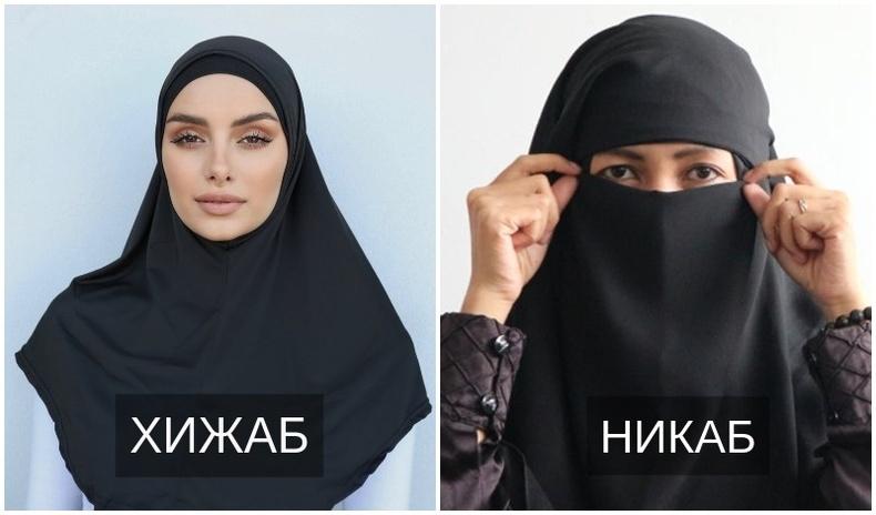 Мусульман эмэгтэйчүүдийн толгойн гоёл ямар учиртай байдаг вэ?