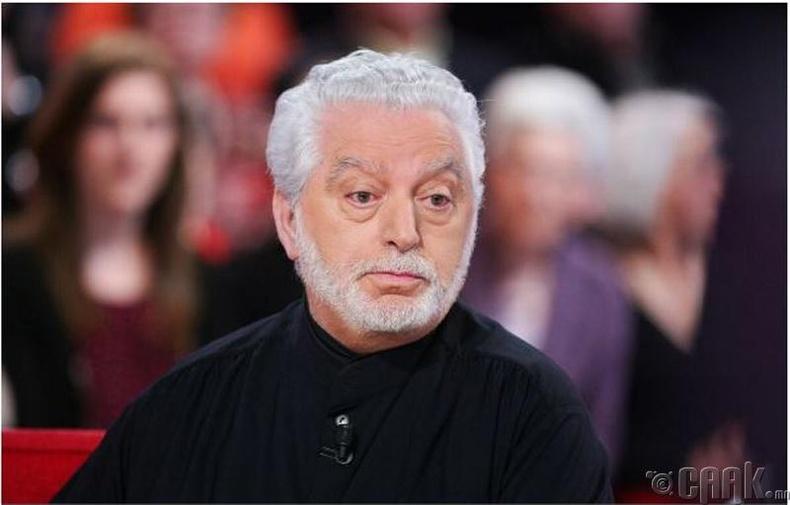 Пако Рабанне (Paco Rabanne), 85
