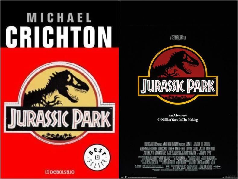 Юрийн галавын цэцэрлэг (Jurassic Park)