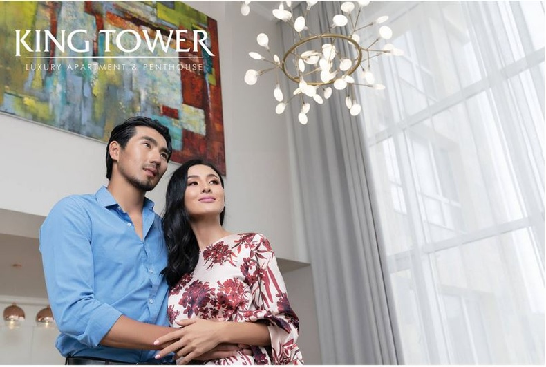 """""""King Tower"""": Өвлийг өнтэй давах дулаан зогсоол"""