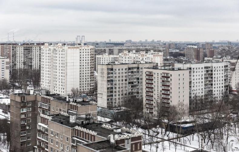 Москва - ОХУ