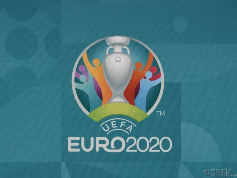 """Евро-2020"" (6,7-р саруудад)"