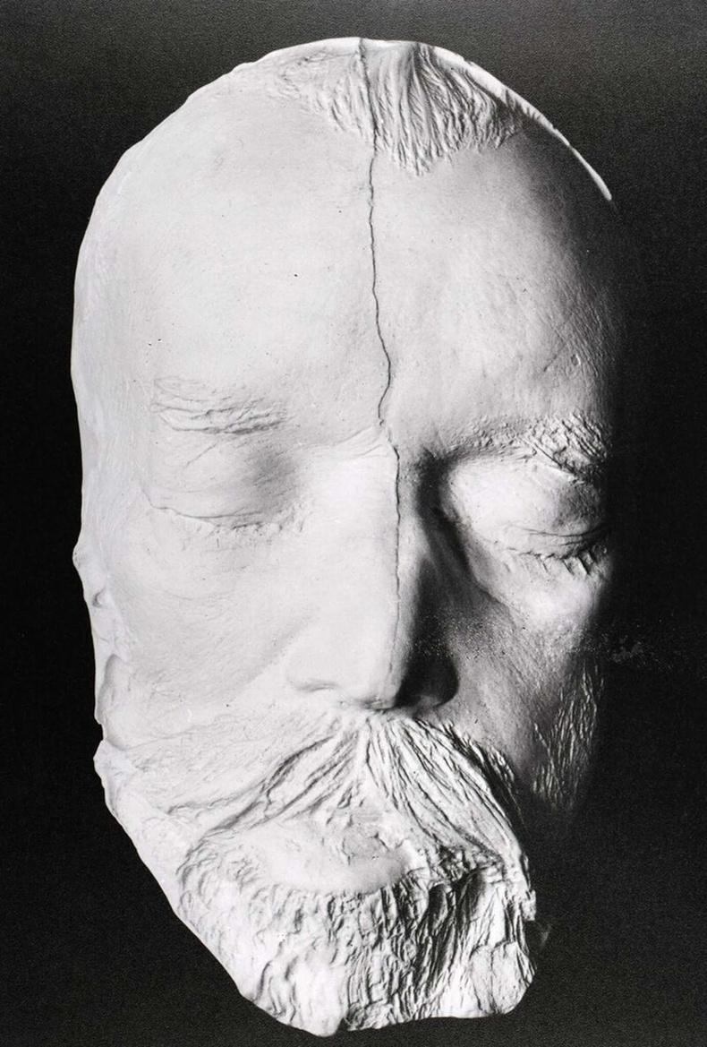 Германы хөгжмийн зохиолч, романтизмын үеийн голлох төлөөлөгчдийн нэг Иоханнес Брамс (1833-1897)