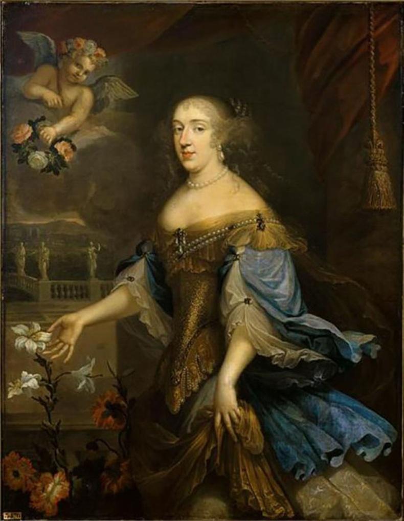 Орлеаны Анна Мариа Луиза, Монпансье гүнгийн хатан (Anna Maria Louise of Orleans, Duchess de Montpensier)