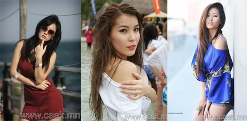 Монгол охид цувралын 2011 оны шилдэгvvд (80 фото)
