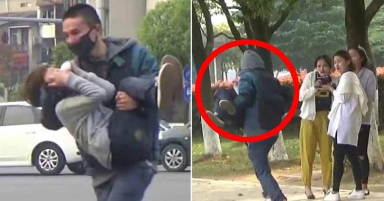 Хятадад өргөн тархсан хүүхэд хулгайлах гэмт хэрэг хэрхэн явагддаг вэ?