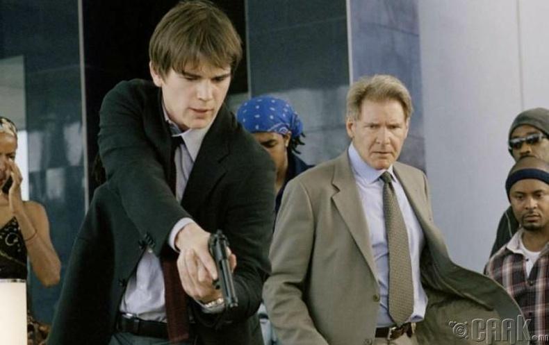 Харрисон Форд (Harrison Ford) болон Жош Хартнетт (Josh Hartnett)