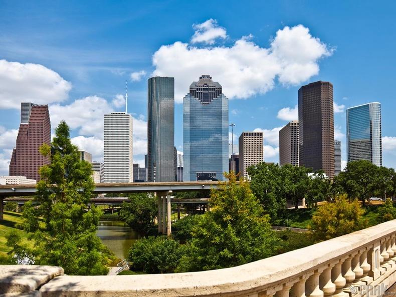 Хьюстон, Техас (Houston, Texas)