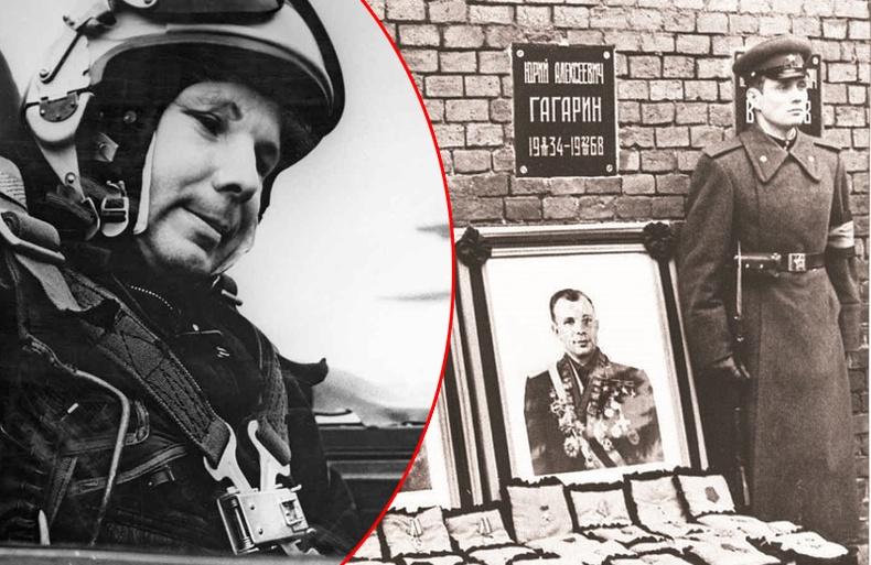 Юрий Гагарины нууцлаг үхлийн талаар цуу ярианууд болон бодит баримт