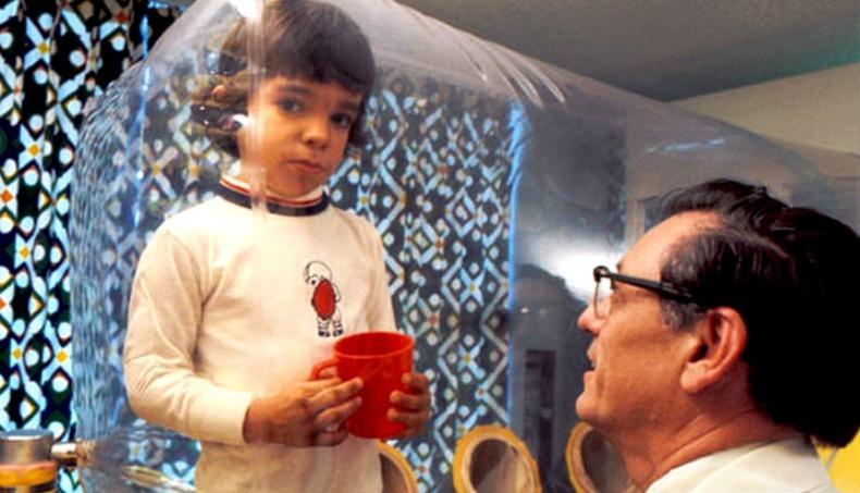 """""""Хөөсөн доторх жаал"""" - Ховор өвчтэй хүүгийн богинохон бөгөөд өрөвдмөөр амьдралын түүх"""