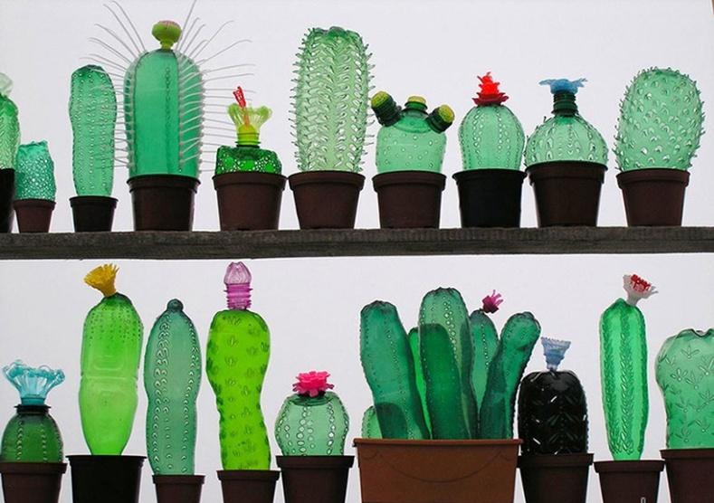 Энгийн хуванцар саваар гайхалтай зүйлс бүтээжээ