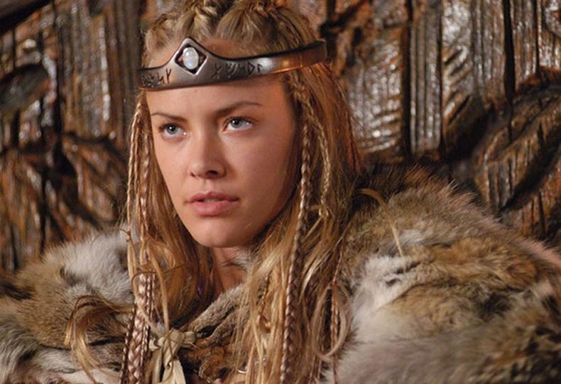 Брунхильда хатан (Queen Brunhilde)