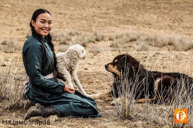 Монгол элдэв зураг (100 фото) №27