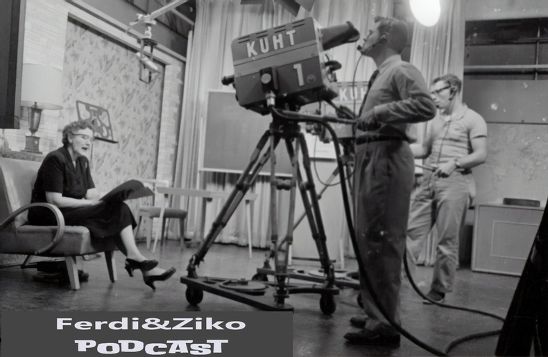 Ferdi&Ziko - Танин мэдэхүйн подкаст (2020.03.06)