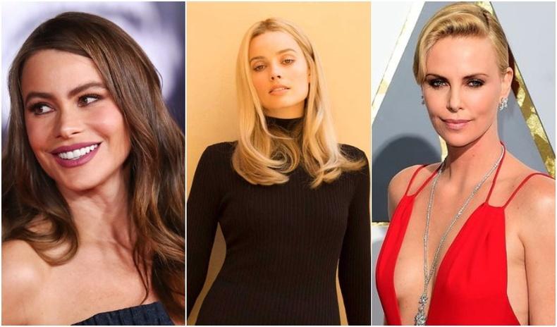 """Энэ оны хамгийн өндөр орлоготой эмэгтэй жүжигчдийг """"Форбс"""" сэтгүүлээс тодруулжээ"""