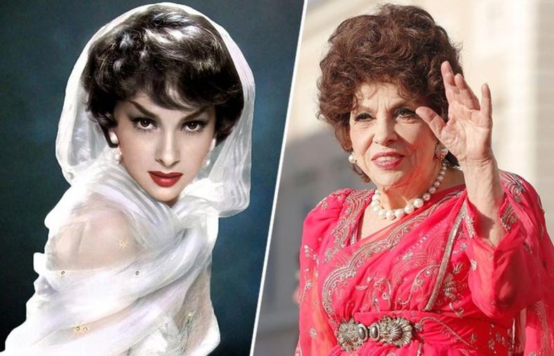93 настай жүжигчин Жина Лоллобрижидагийн мөрддөг залуу нас, гоо үзэсгэлэнгээ хадгалах арга