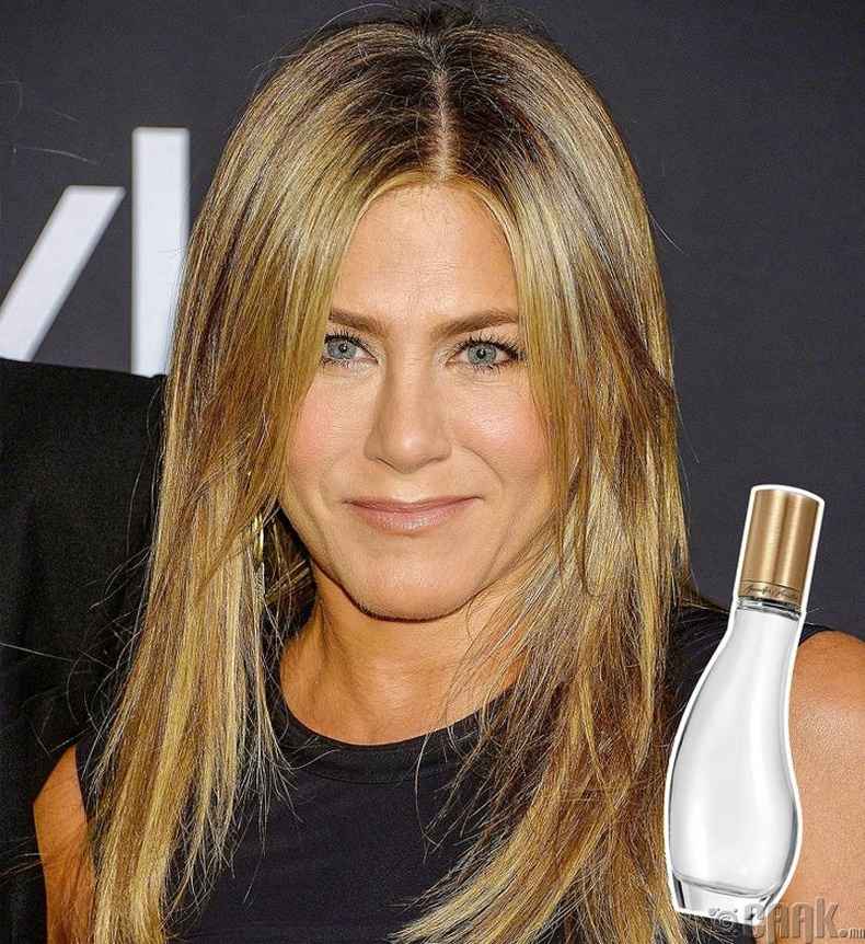 Женнифер Энистон (Jennifer Aniston)