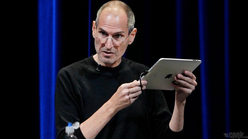 "Apple компанийн ""iPad"" (2010)"